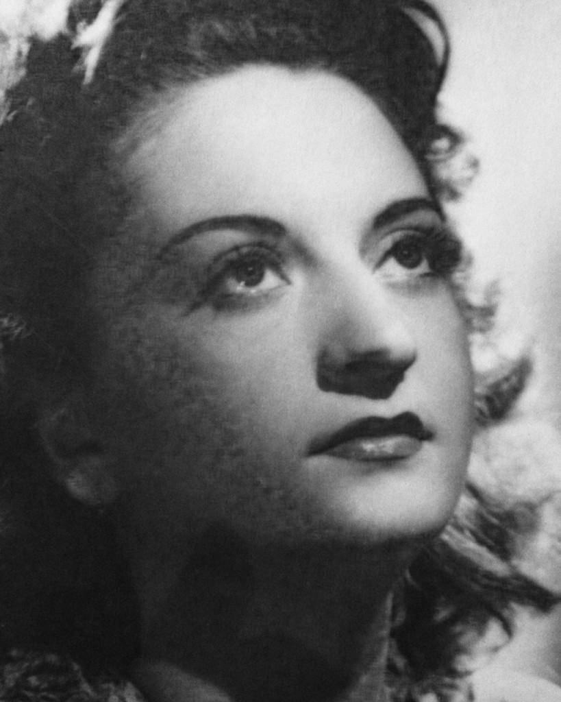 Lucienne Blanqui