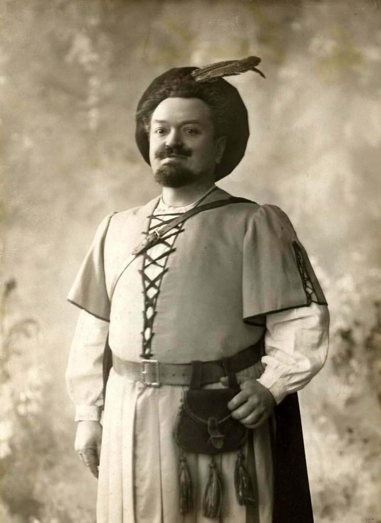 Leon Escalaïs